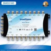 Best Terr.:47~862MHz SAT:950~2150MHz 5 in 16 out stand-alone satellite mltiswitch wholesale