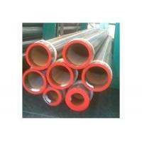 Best Alloy Steel Seamless Tubes ASME SA213 - 10a T9, T91, T92, DIN 17175 15Mo3, 13CrMo44 wholesale