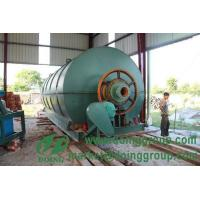 Best Waste tyre recycling equipment wholesale