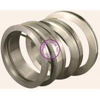 Steel strips for wood working band saw blades