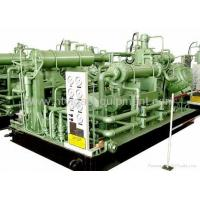 China Hot Sales CE Standard CNG compressor W-4.75/1-250 on sale