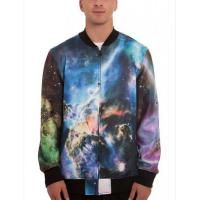 Best men's galaxy varsity jacket wholesale