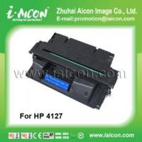 Best Recycled toner cartridge For HP C4127A C4127X wholesale