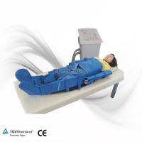 Best New Pressotherapy Slimming Suit Machine wholesale