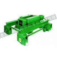 Best STAHL type hoist trolley wholesale