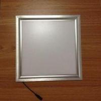 600600 Eco Friendly Direct Lit Backlight LED Flat Light For Bathroom , IP45 10 Watt