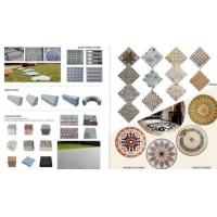 Quality Paving stone and mosaic wholesale