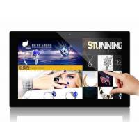 Best 21.5inch Touch screen WIFI digital photo frame wholesale