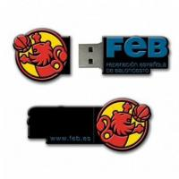 Best Branded USB Sticks mit Logo Customized for Marketing Campaigns wholesale