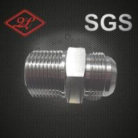 Best Sanitary Stainess Steel hydraulic couples wholesale