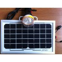 Best Bulk Goods 5W Solar LED light(SS-16-5) wholesale