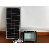 Best Bulk Goods 20W Solar LED floodlight(SZ-01-20-5A) wholesale