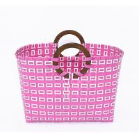 China Fashion hand-woven basket Number: FTYQ16-002 on sale