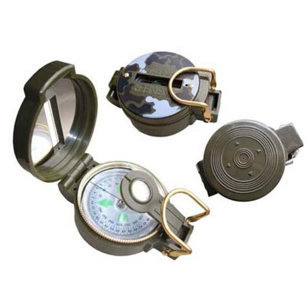 Cheap Outdoor Camping Compass for sale