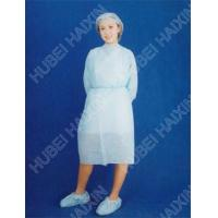 PP+PE Surgical Gown(blue)