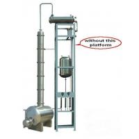 China Alcohol Recovery Distiller JH alcohol distillation equipment on sale