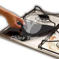 China gas stove burner liners color black on sale