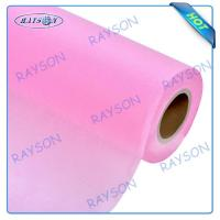 Best Nonwoven for hospital disposable product wholesale
