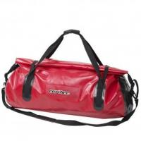 Best Caribee Expedition Wet Roll Bag 120L Red wholesale