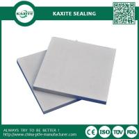 Best Durable Natural Turning Teflon Ptfe Sheet 1mm Thick 1500mm wholesale