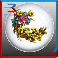 Best 80mm Customized Image Printing Half Sphere Paerweight Souvenir wholesale