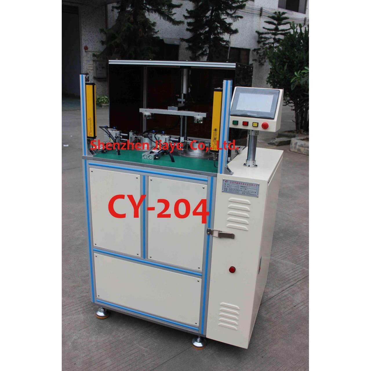 Best ITEM:CY-204 Outer Stator Coil Winding Machine wholesale