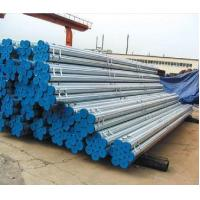 Best ASTM A53/A252/A671/A672 Welded Pipe wholesale