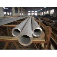 Best Stainless Steel Seamless Pipe TP321,321H wholesale