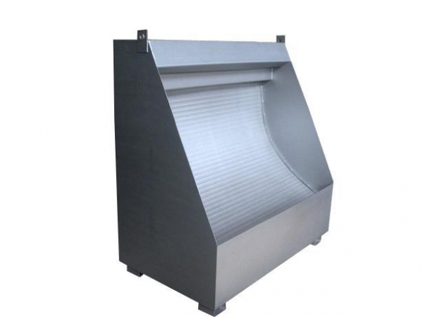 Cheap Sieve Bend Screen Filter for sale