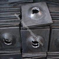 Best domed bearing plate SP0063R wholesale