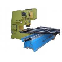 Buy cheap Perforated Metal Mesh Making Machine from wholesalers
