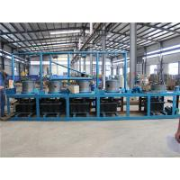 Buy cheap Contact Now Continuous Wire Drawing Machine from wholesalers