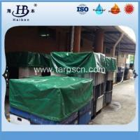 Buy cheap Waterproof Canvas Outdoor Industrial Machine cover from wholesalers