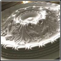 Quality Polyurethane Ceiling Rose wholesale