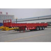 Best Gooseneck side wall semi trailer wholesale
