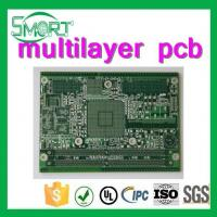 China Shenzhen FR4 Original PCB Manufacturing Double Sid on sale