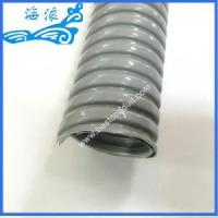 Best 51mm Grey PVC Coated Flexible Conduit wholesale