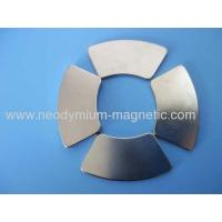 Best High Performance Permanent Segment Neodymium Magnet For Sensors wholesale