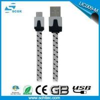China Good Quality 5 Pin Fast Charging Micro USB Cable for Smartphone on sale