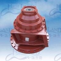 China gearbox for concrete mixers truck on sale
