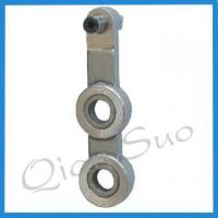 China computer embroidery aluminum acme connecting rod on sale