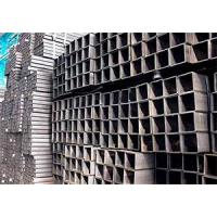 Best Hot Finished Circular Structural Hollow Sections Non-alloy Steel and Fine Grain Steels wholesale