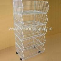 Best Stacking Bin Stand wholesale