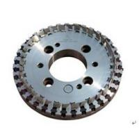Best Spiral bevel gear roughing cutter of high accuracy and efficency wholesale