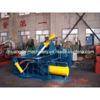 Best Turn Over Bale Scrap Metal Baler YD1600B wholesale