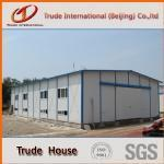 Quality Steel building modular warehouse building wholesale