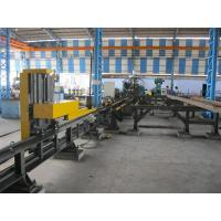 Best TAPM2020 CNC Angle Line (Including CNC Structural Steel Punching, Marking, Shearing Machine) wholesale