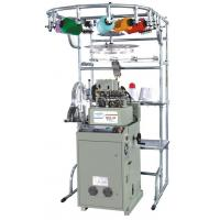Best WLT-6F828 TERRY AND PLAIN SOCK KNITTING MACHINE wholesale