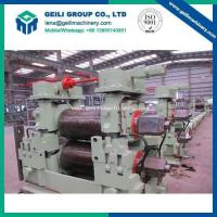 Buy cheap Rolling mill for steel rolling process from wholesalers