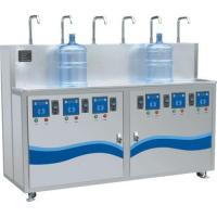 Buy cheap Six Outlets Water Vending Machine from wholesalers
